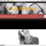 CUMFORTUNE Member Login