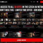 Czech AV Free Full Movies