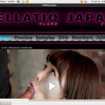 Fellatio Japan 密码