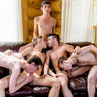 Join French Twinks s2