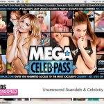 Mega Celeb Pass Discount Sign Up