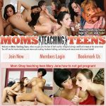 Moms Teaching Teens Free Trial Member