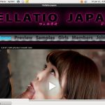 New Fellatio Japan Account