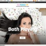 Sex Babes VR Deal Offer
