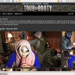 Tourofbooty Payment Options