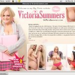 Victoriasummers Discount Site