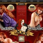 Wendy Williams Checkout Page