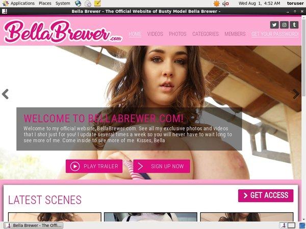 Bellabrewer Free Discount