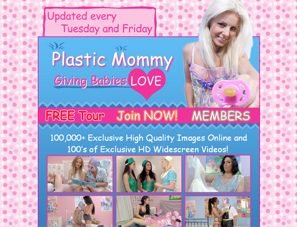 Daily Plasticmommy.com Acc