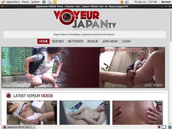Voyeur Japan TV Tumblr