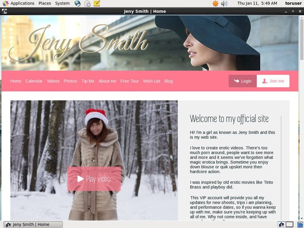 Jeny Smith Discount Review